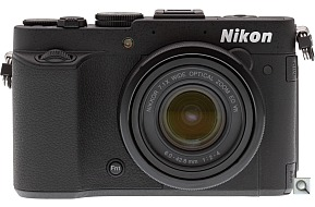 image of Nikon Coolpix P7700