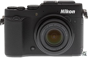image of Nikon Coolpix P7800
