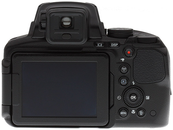Nikon P900 Review -- Product Image