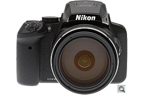 image of Nikon Coolpix P900