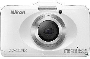 image of Nikon Coolpix S31