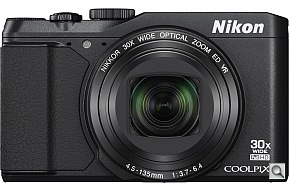 image of Nikon Coolpix S9900