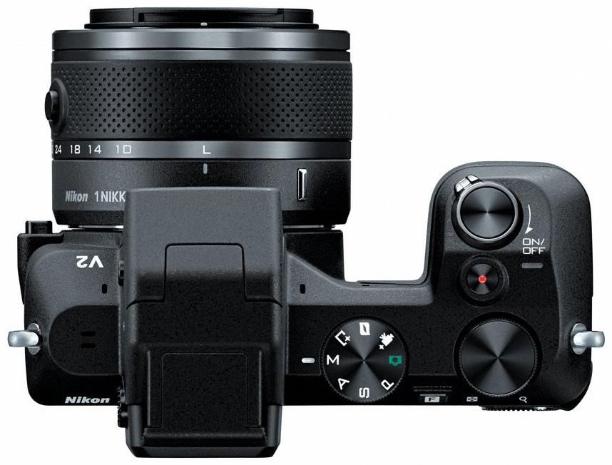 Nikon V2 Review