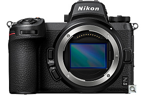 image of Nikon Z6 II