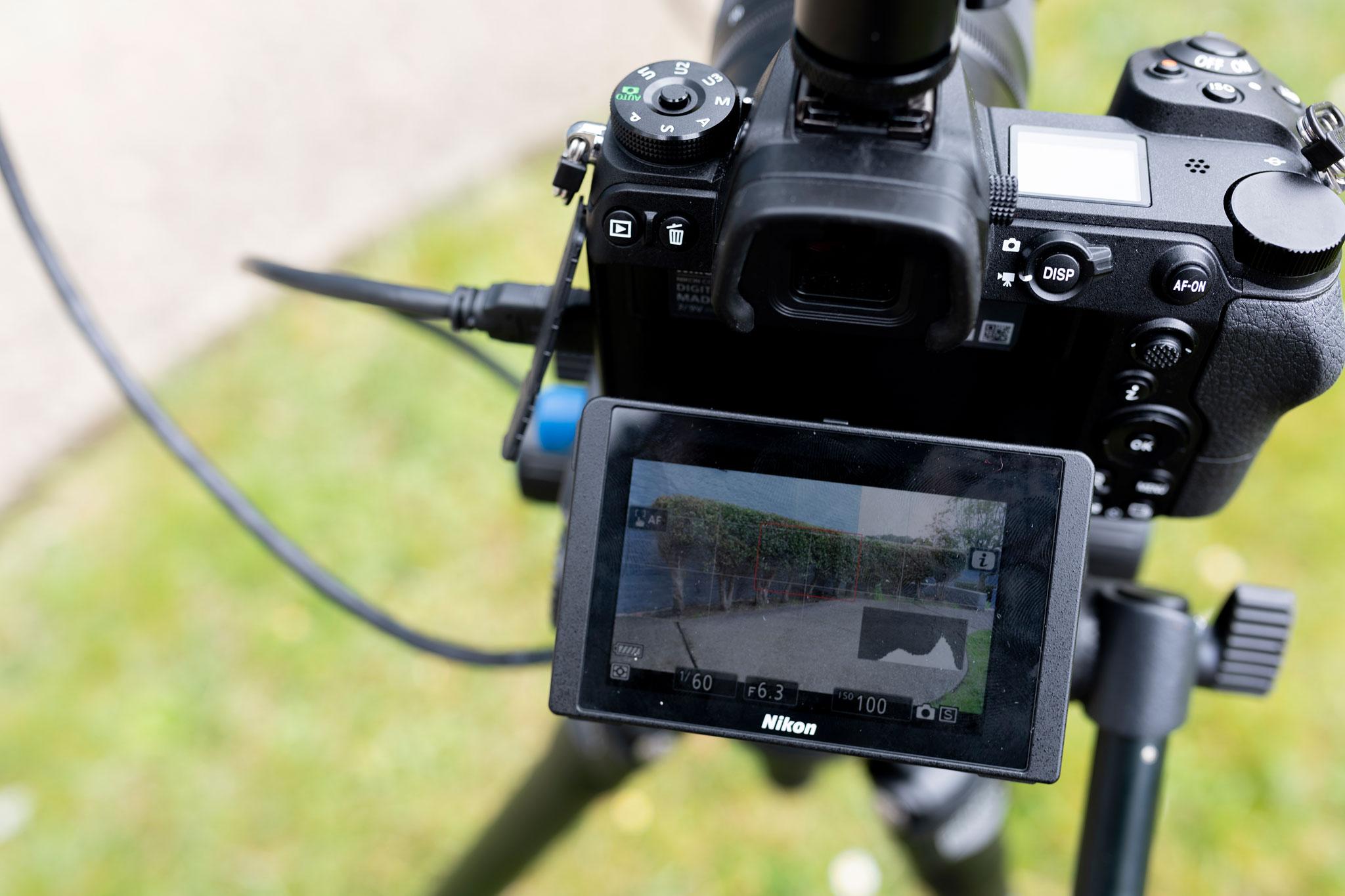 Nikon Z6 Review - Video