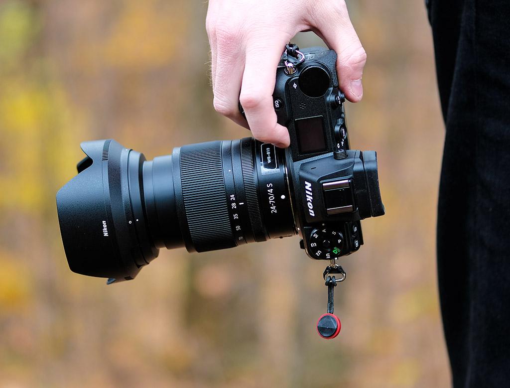 Nikon Z6 Review - Field Test Part I