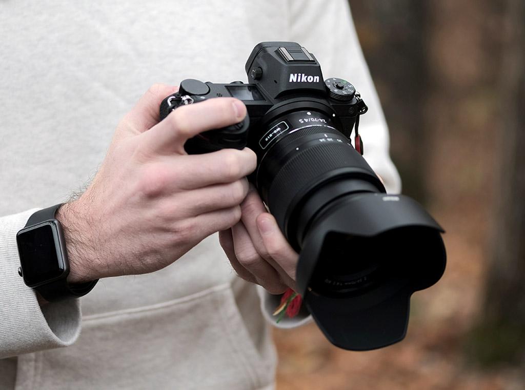 Nikon Z6 Review - Conclusion