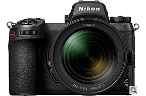 image of Nikon Z7 II
