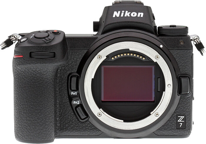 Nikon Z7 Review - Conclusion