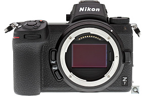 image of the Nikon Z7 digital camera