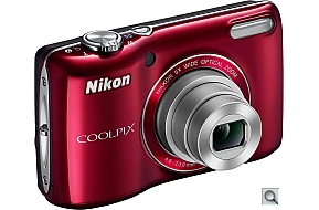 image of Nikon Coolpix L26