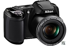 image of Nikon Coolpix L810