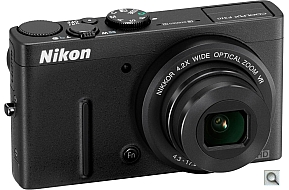 image of Nikon Coolpix P310
