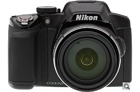 image of Nikon Coolpix P510