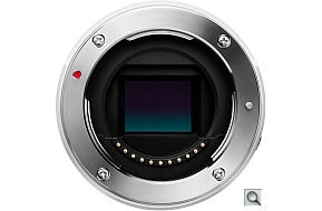 image of Olympus AIR A01