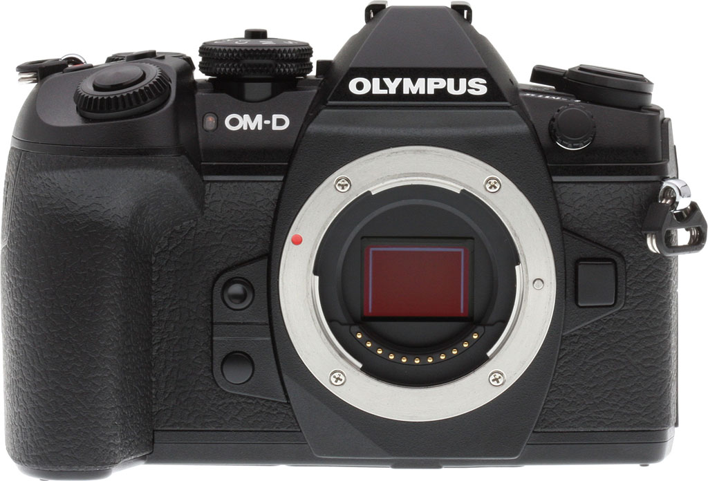 Olympus E-M1 II Review