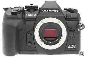 image of Olympus OM-D E-M1 Mark III