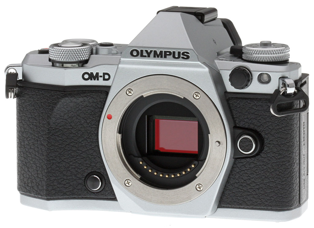 Olympus E-M5 II Review