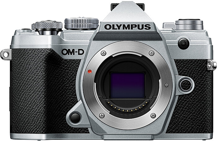 Olympus E-M5 III Review