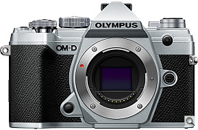 image of the Olympus OM-D E-M5 III digital camera