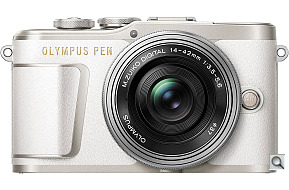 image of Olympus PEN E-PL9