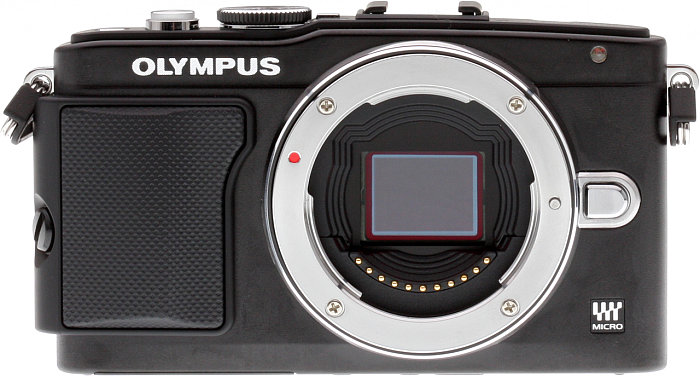 Olympus E-PL5 Review - Video