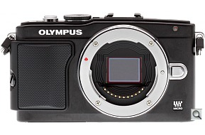 image of Olympus PEN E-PL5