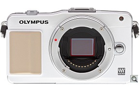 image of Olympus PEN E-PM2
