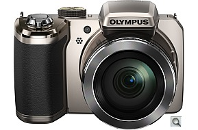 image of Olympus SP-820UZ