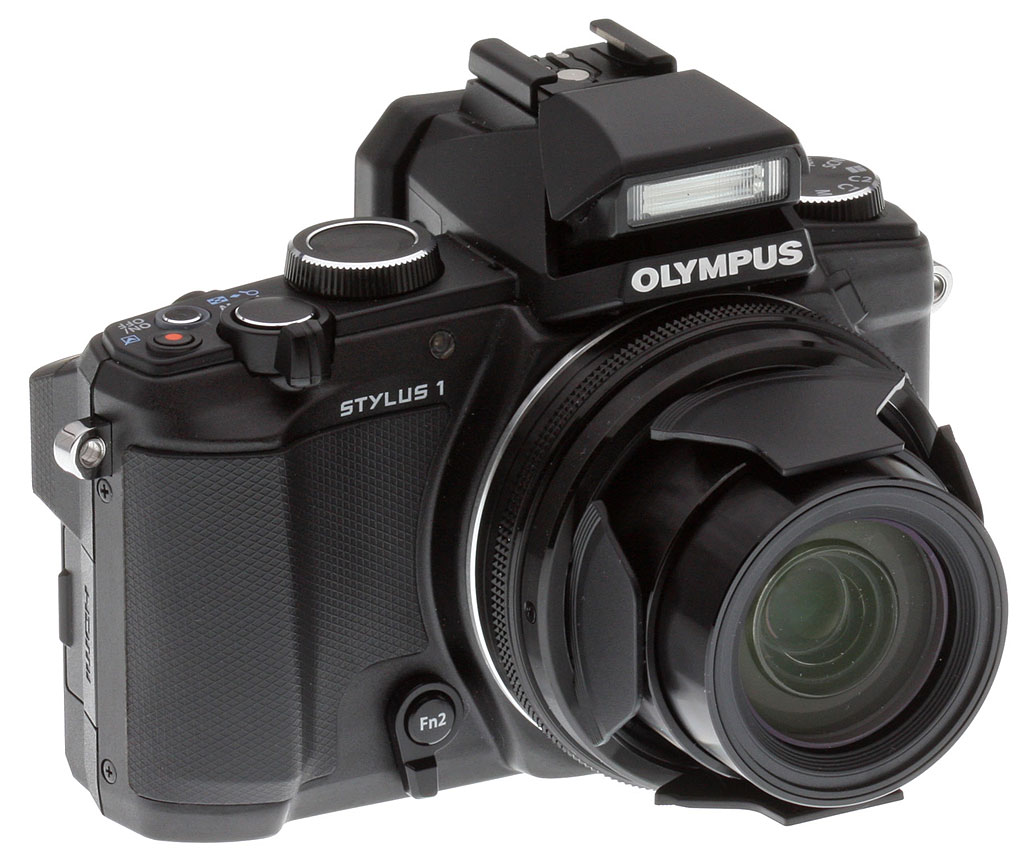Olympus Stylus 1 Firmware 2.0 Adds a Small AF Target Functionality ...