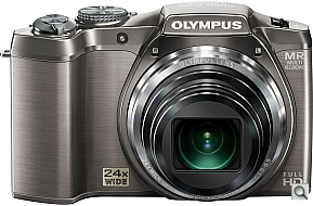 image of Olympus SZ-31MR