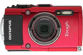 image of Olympus Tough TG-4