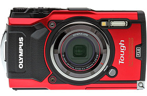 image of Olympus Tough TG-5