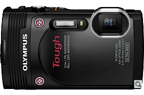 image of Olympus Tough TG-850