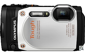 image of Olympus Tough TG-860