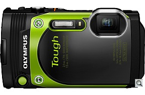 image of Olympus Tough TG-870