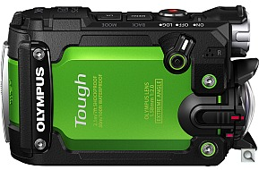 image of Olympus Tough TG-Tracker