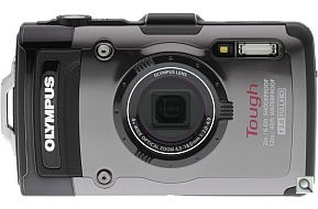 image of Olympus Tough TG-1