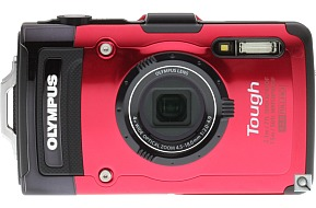 image of Olympus Tough TG-2