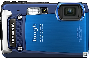 image of Olympus Tough TG-820