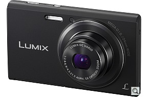 image of Panasonic Lumix DMC-FH10