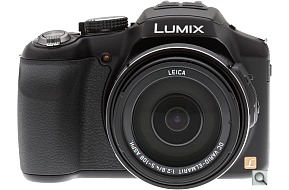 image of Panasonic Lumix DMC-FZ200