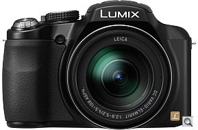 image of Panasonic Lumix DMC-FZ60