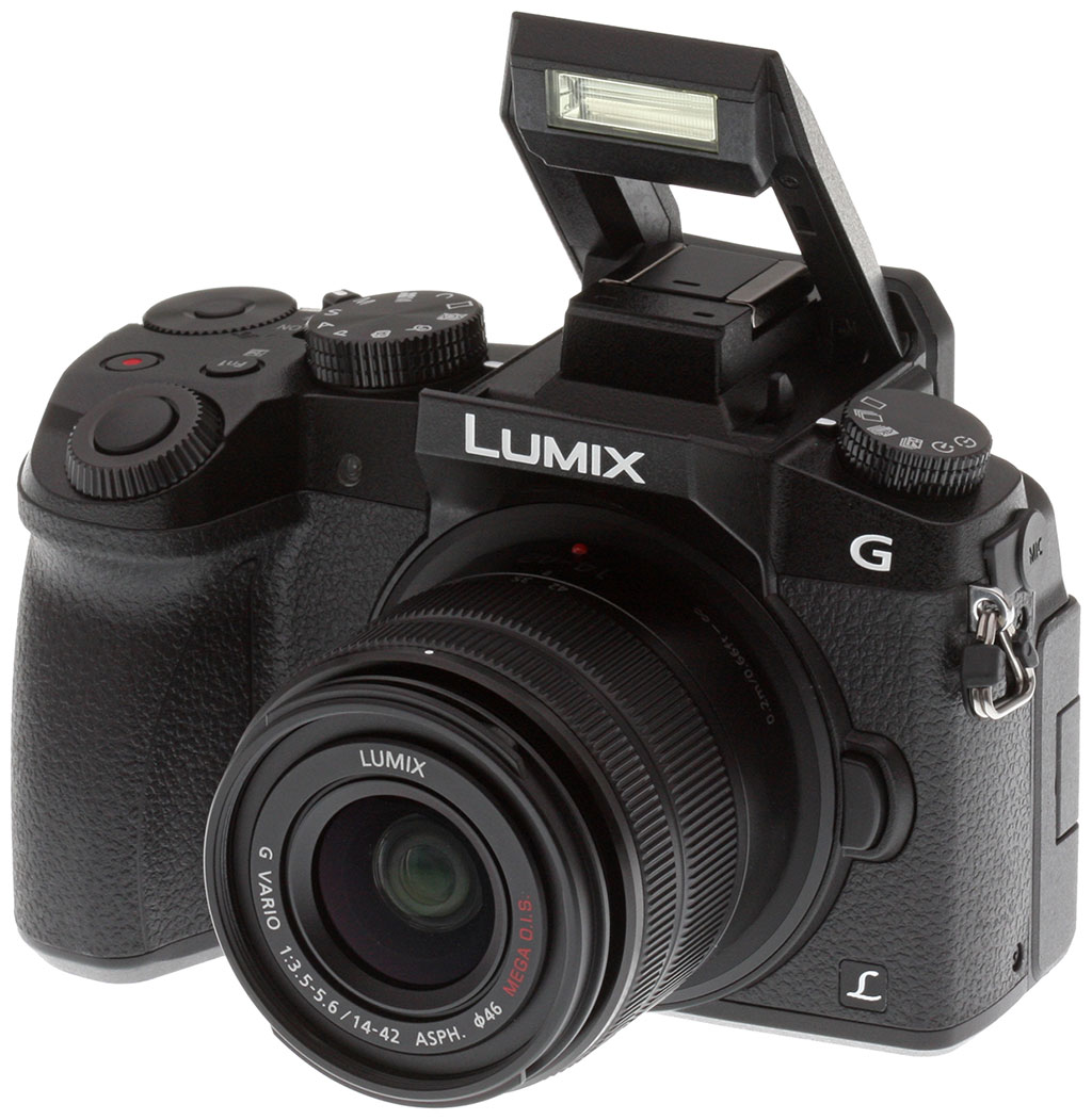 14 Panasonic Lumix G7 Interchangeable Lens Ceramic Tile Kit 42 Ii Silver Leica 25mm F And Has Managed A 10 Shot Improvement In Battery Life Versus The Earlier