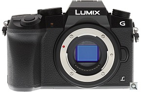 image of Panasonic Lumix DMC-G7