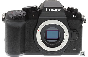 image of Panasonic Lumix DMC-G85