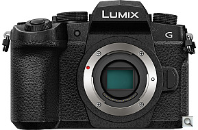 image of the Panasonic Lumix DC-G95 digital camera
