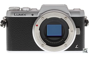 image of Panasonic Lumix DMC-GF7