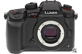 Panasonic GH5S Review