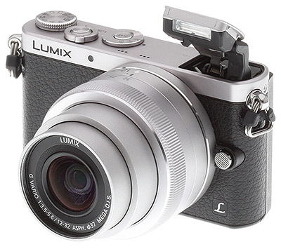 Panasonic GM1 Review -- Beauty shot
